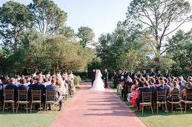 myrtle wedding venues pine lakes country club wedding venue in myrtle