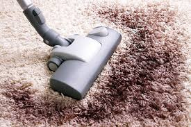 how to fix a vacuum that lost suction