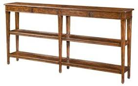72 console table hooker furniture 72inch hall tables 963 85 122