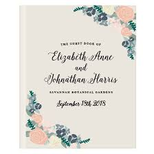 wedding guest book sign wedding guest books instantly preview your design basic invite