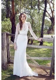 column wedding dresses sleeve sheath wedding dress