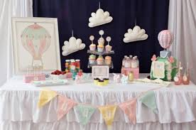 Baby Shower Pastel - 41 gender neutral baby shower décor ideas that excite digsdigs