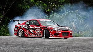 Nissan Silvia Drift