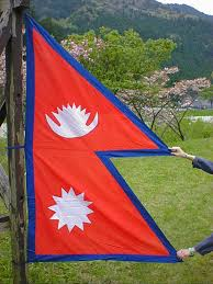 Flags And Things Expect The Unexpected 4 Things You May Not Know About Nepal