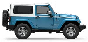blue jeep 2017 jeep wrangler road and trail capable suv