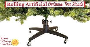 rolling tree storage expandable rolling tree