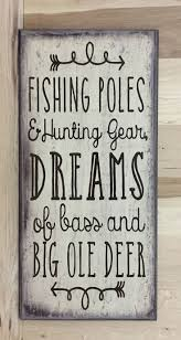 197 best hunting home decor images on pinterest hunting signs