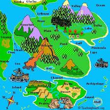 map us landforms map clipart landform pencil and in color map clipart landform