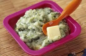 recette cuisine bébé purée trio de légumes recette du cuisine de bébé