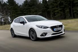 mazda motors for sale mazda3 sport black special edition goes on sale with body kit 120