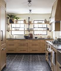 modern kitchen with white oak cabinets pin by baynes on kitchen farmhouse kitchen