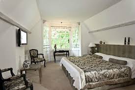 chambre cottage chambre luxe cottage picture of najeti hotel chateau clery