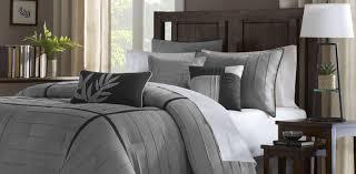 Tan Comforter Bedding Set Wonderful Grey And Tan Bedding Lush Decor Hester 8