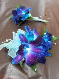 Orchid Corsage Dendrobium Orchid Corsage U0026 Boutonniere She U0027s My Florist