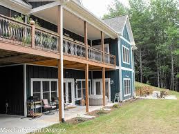 craftsman farm plans information southland log homes craftsman