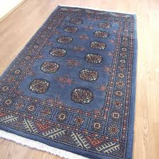 Pakistan Bokhara Rugs For Sale Pakistan Bokhara Rugs In Blue The Rug Retailer