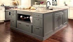 kitchen island designs with seating and sink cabinet attractive