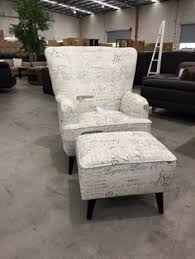 Wingback Chair Brisbane Looking For The Discount Warehouse Clearance Furniture Or