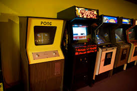 play classic arcade games for free pixelvulture