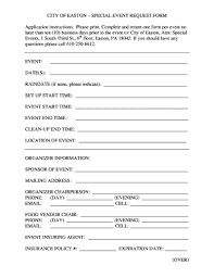 event registration form template word fillable u0026 printable