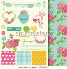 set template child boy birthday stock vector 391766173