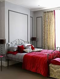 10 best gray and red images on pinterest master bedroom red