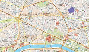 Orlando Tourist Map Pdf by Maps Update 21051488 Paris Tourist Map English U2013 Paris Printable