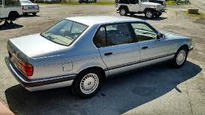 1990 bmw 7 series 1990 bmw 7 series 735il 4dr sedan in mechanicsburg pa cockrell s
