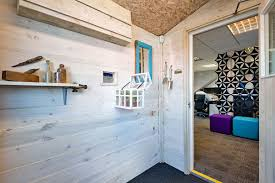 Office In A Shed How About An Office In A Shed But In A Warehouse Not A Garden