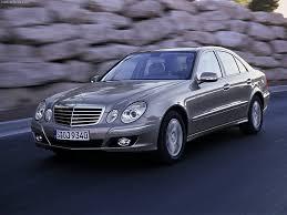 2006 mercedes e class 2006 mercedes e class sedan reviews msrp ratings