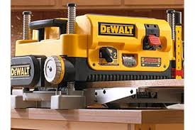 Woodworking Bench Top Thickness by Tool Review Benchtop Planers
