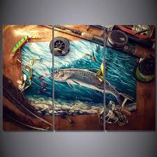 online buy wholesale fishing art from china fishing art