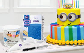Elmo Party Decorations Walmart Birthday Cake Decorating Supplies Cake Decorations U0026 Cupcake