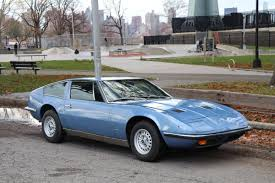 maserati vietnam 1971 maserati indy for sale 1892370 hemmings motor news