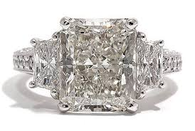 radiant cut engagement ring cut engagement ring