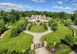 most expensive house the top 5 most expensive homes on the market in chattanooga