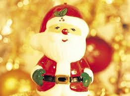 download wallpaper santa claus toy christmas holiday close up