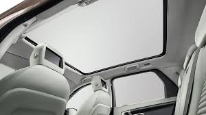 2015 range rover sunroof explore the new discovery sport mid size suv land rover