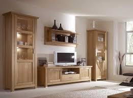 Wohnzimmerschrank Eiche Hell Massiv Schrankwand Eiche Massiv Home Design Ideas