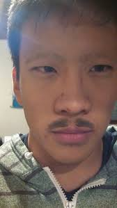 asian pubic hair after a long 30 days i am proud of my movember achievement the