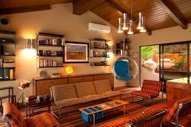 bedroom engaging interior great retro style decorating ideas