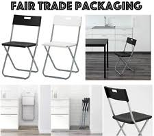 Folding Chairs Ikea Ikea Folding Chair Ebay