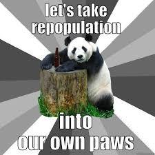 Sex Joke Memes - panda makes sex joke quickmeme