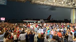 Where Does Donald Trump Live In Florida Full Event Donald Trump Holds Massive Rally In Melbourne Fl 9 27