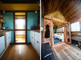 interior design for mobile homes small mobile home created with salvaged wood