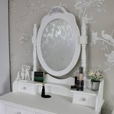 Dressing Table Vanity Large Small Floor Vanity U0026 Dressing Table Mirrors Melody Maison