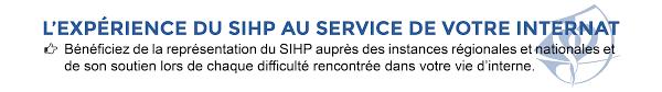 bureau des internes aphp sihp syndicat des internes des hôpitaux de
