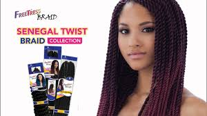 how many bags of pre twisted jaimaican hair is needed freetress braid collection youtube
