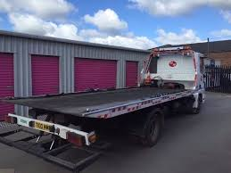 iveco euro cargo 75e17 recovery tilt and slide lez compliant for