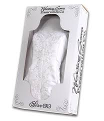 wedding gown preservation company wedding gown preservation